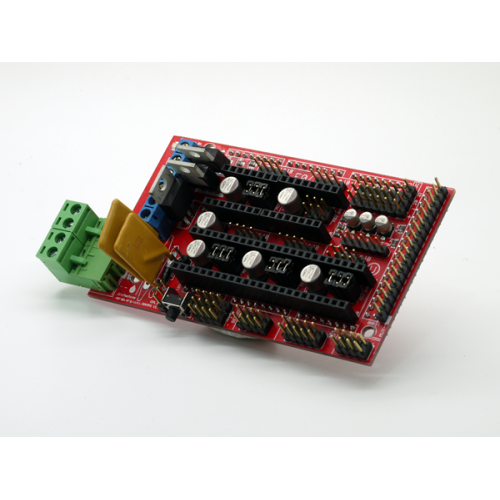 Arduino Mega Pololu Shield (RAMPS) 1.4