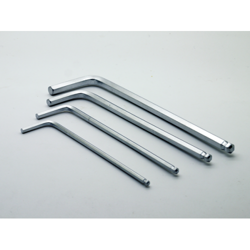 Allen Wrench Hex Key Set (Ball Point End , Long Version)