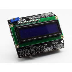 LCD Keypad Shield for UNO