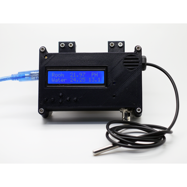 Arduino PH Meter Project Information