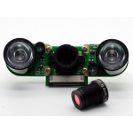Raspberry Pi Professional Camera Kit