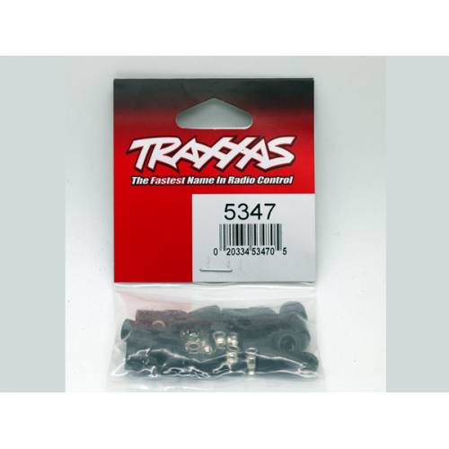 Traxxas Rod Ends with Hollow Pivot Balls